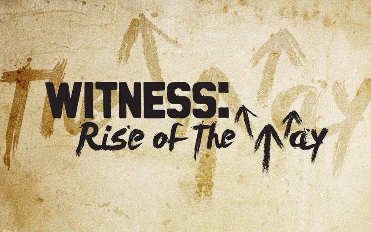 Witness: Rise of the Way