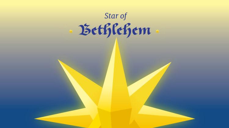 Star of Bethlehem + Best of Loop 2017