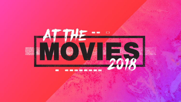 At the Movies 2018